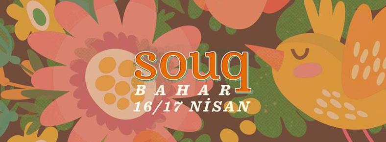 16 - 17 Nisan 2016 Souq Bahar