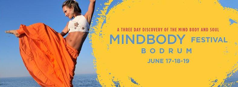BONUS 17 - 19 Haziran 2016 MindBody Festival Bodrum @ Xuma Yalıkavak