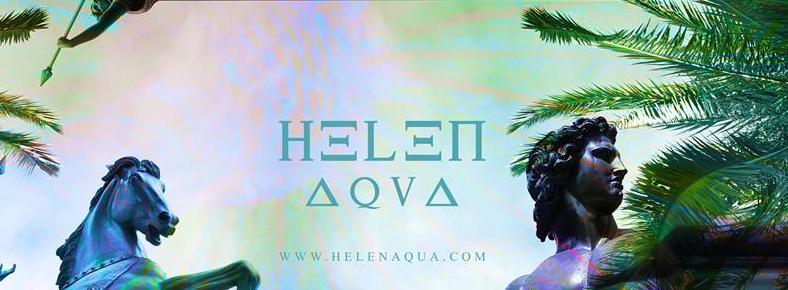 3 Eylül 2016 Cumartesi 23:00 Deniz Kabu @ Helen Aqua